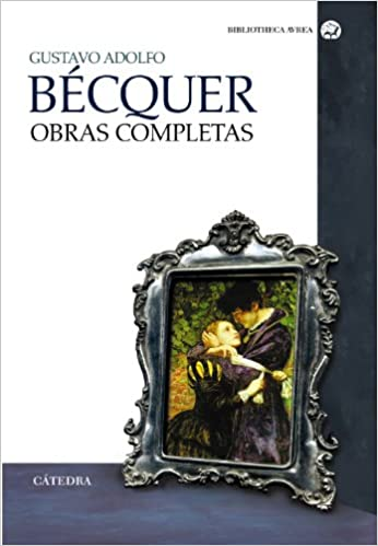 Rimas por Gustavo Adolfo Bécquer