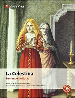 libro La celestina, del dramaturgo Español Fernando de Rojas