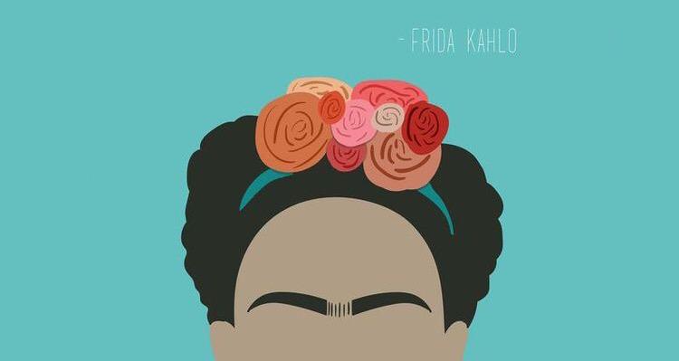 ¿Cuál es la frase favorita de Frida Kahlo?